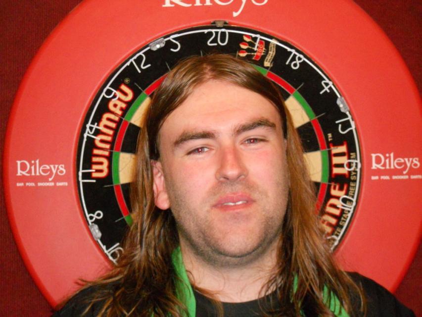 Ryan Searle Darts