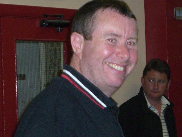Mr Ashton